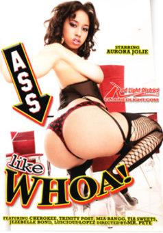 Ass like Whoa! #1