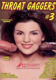 Throat Gaggers #3