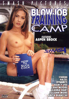 Blowjob Training Camp #1