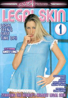 Legal Skin #1