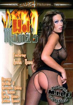 Hot Mama's #1