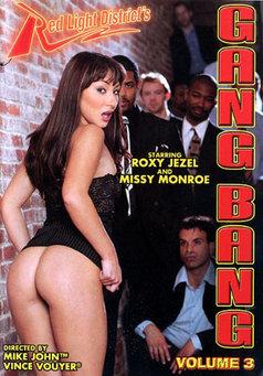 Gang Bang #3