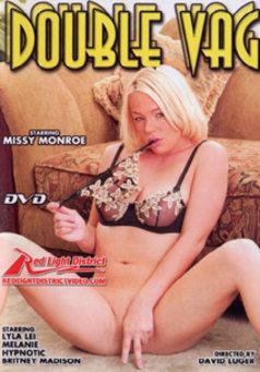 Double Vag #1