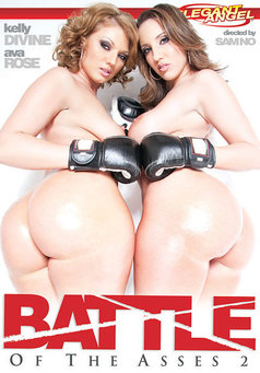 Battle of the Asses #2
