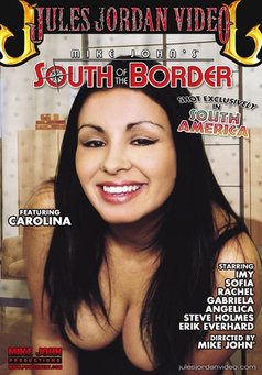 South of the Border #1