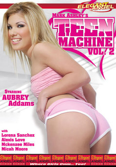 Teen Machine #2