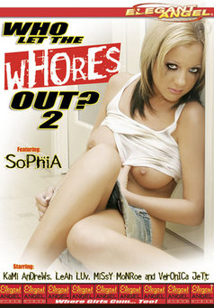 Who Let the Whores Out? #2