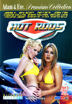 Hot Rods #1