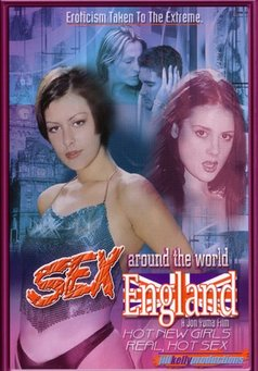 Sex Around The World England #1