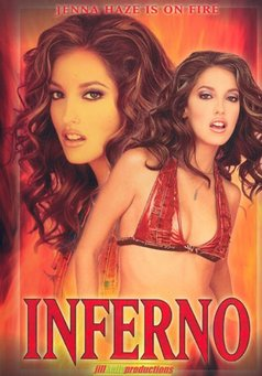 Inferno (Jill Kelly Productions) #1