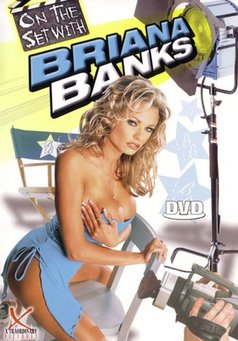 On The Set With Briana Banks #1