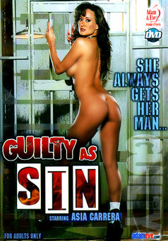 Guilty As Sin #1