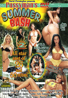 Pussyman's Summer Bash #1