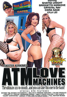 Atm Love Machines #1