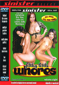 Filthy Little Whores #8