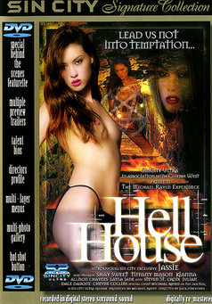 Hell House #1
