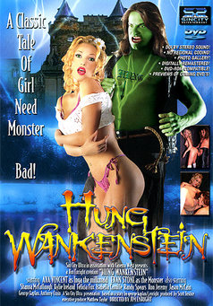 Hung Wankenstein #1