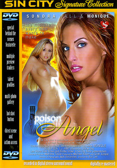 Poison Angel #1