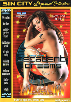 Decadent Dreams #1
