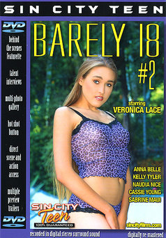 Barely 18 #2