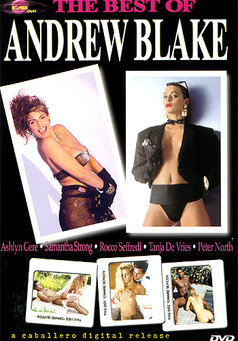 The Best Of Andrew Blake #1