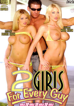 2 Girls For Every Guy #1
