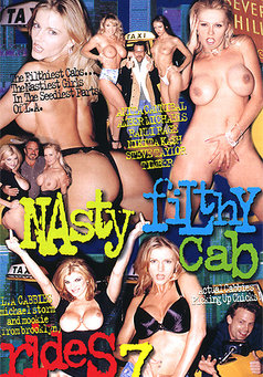 Nasty Filthy Cab Rides #7