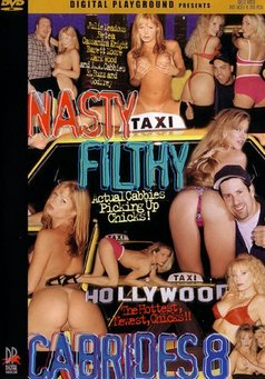 Nasty Filthy Cab Rides #8