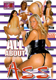 All About Ass #1