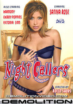 Night Callers #1