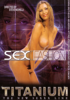 Sex Fashion #1