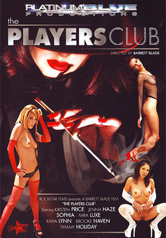 The Players Club #1