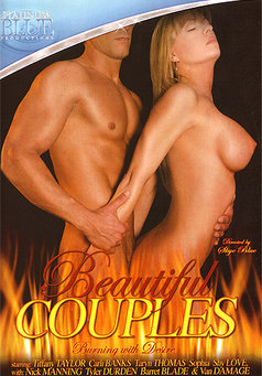 Beautiful Couples (Platinum Blue) #1