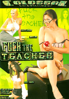 Fuck The Teacher #1