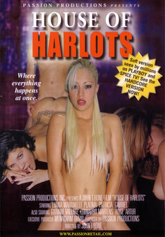 House Of Harlots #1