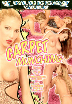 Carpet Munching #1