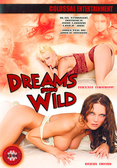 Dreams Gone Wild #1
