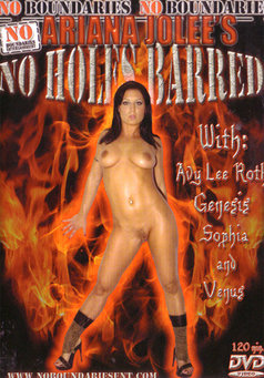 No Holes Barred (no boundaries) #1
