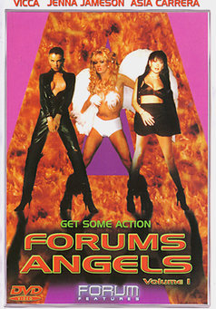 Forum Angels #1