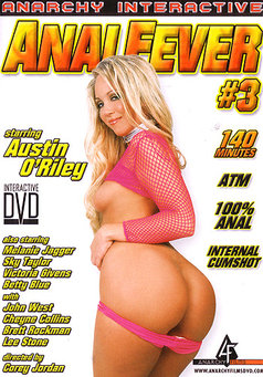 Anal Fever #3