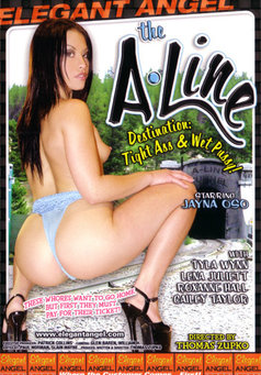 The A-line #1