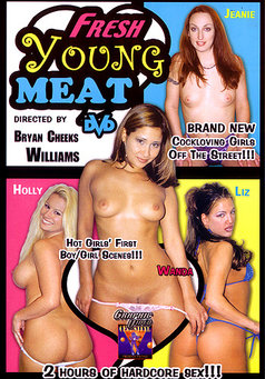 Fresh Young Meat #1