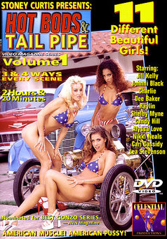 Hot Bods And Tail Pipe #1