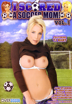 I Scored A Soccer Mom #1