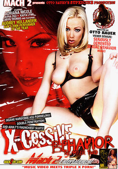 X-cessive Behavior #2
