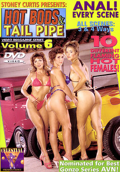 Hot Bods And Tail Pipe #6