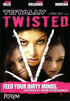 Totally Twisted #1
