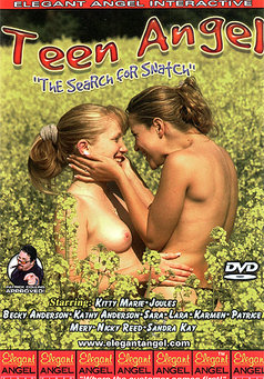 Teen Angel The Search For Snatch #1