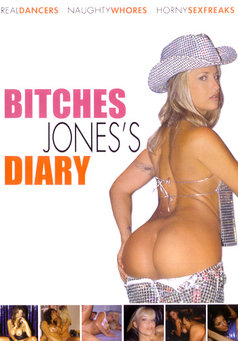 Bitches Jones Diary #1