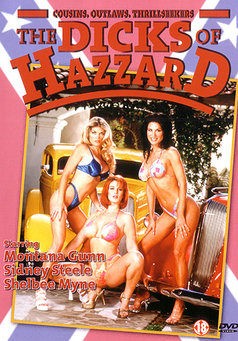 The Dicks Of Hazzard #1